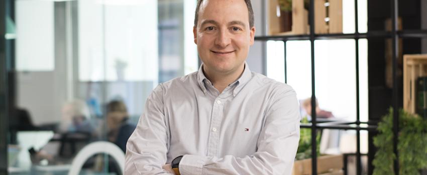 Keepler inversión Deutsche Telekom Partner