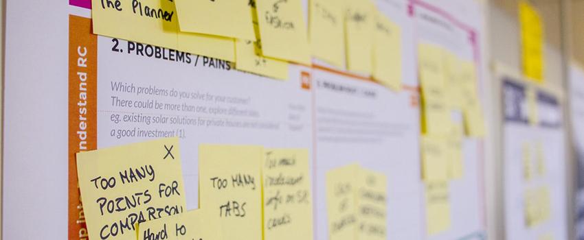 Stack herramientas virtuales agile