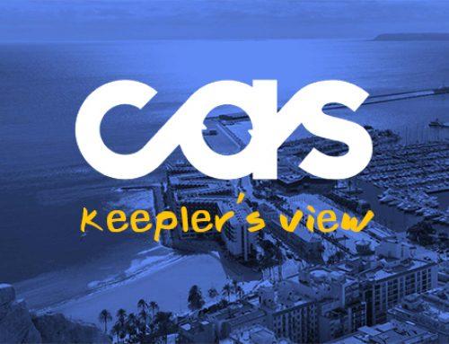 #CAS2018: una edición para aprender de experiencias reales