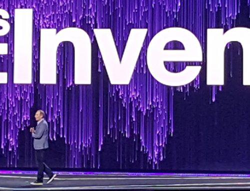 """""""Viendo las novedades del re:Invent, AWS está haciendo un posicionamiento fuerte en IoT y Machine Learning"""""""
