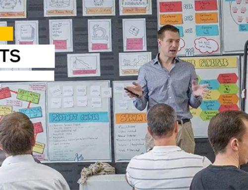 «Las organizaciones no deben transformarse, sino reinventarse para sobrevivir a entornos cambiantes»