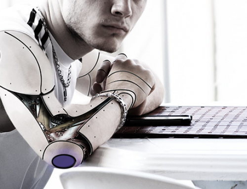 El humano aumentado: la convergencia entre la Inteligencia Humana y la Inteligencia Artificial