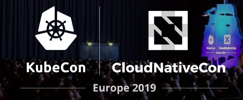 Resumen de KubeCon + CloudNativeCon Barcelona 2019