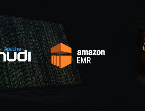 Mejorando la gestión de derechos de olvido y rectificación con Apache Hudi en Amazon EMR