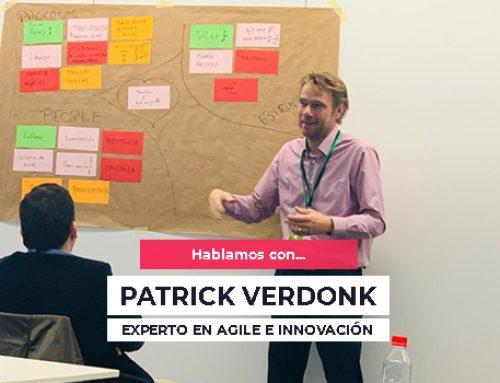 """""""Si los gerentes y los ejecutivos experimentan dolor y ven en el Management 3.0 una solución para resolver o reducir ese dolor, funcionará"""""""