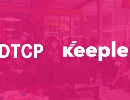 Nota de prensa: Keepler anuncia Ronda A de financiación con DTCP para reforzar su crecimiento en España y su internacionalización