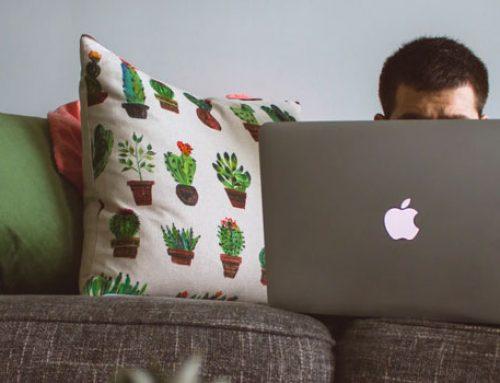 4 hábitos de teletrabajo que nos funcionan en Keepler