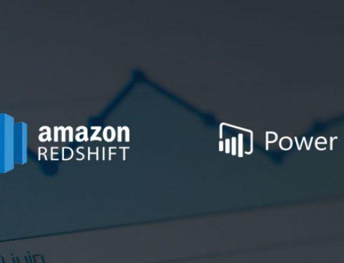Visualizar datos almacenados en un clúster de Redshift privado con Power BI y Direct Query