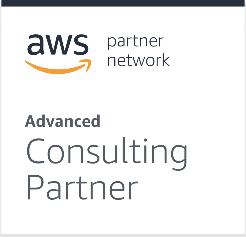 keeper advanced consulting partner en AWS