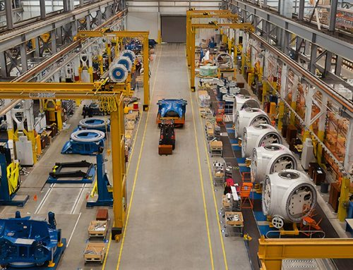 Predictive strategy in Industry 4.0