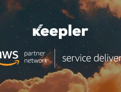 Keepler Data Tech obtains validation as Amazon EMR Service Delivery from AWS